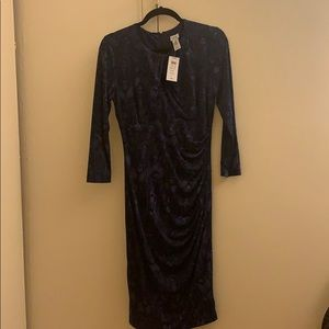 Cache Dress size M